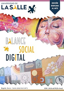 Revista Balance Social Digital Vol 5 N° 1