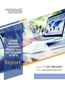 2025 Global Machine Translation Industry Overview & Market Outlook