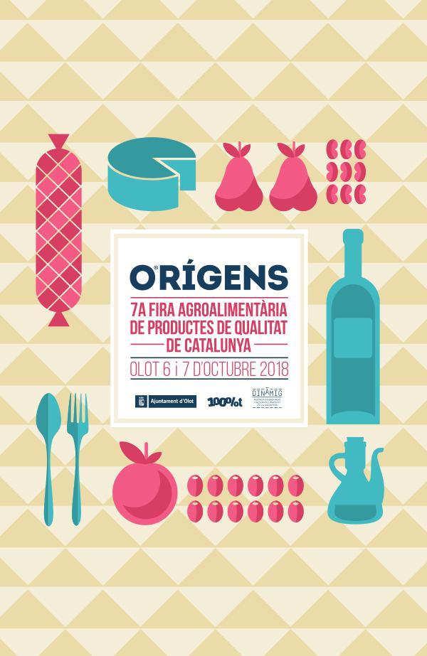 Fira Orígens 2018 · Olot Origens