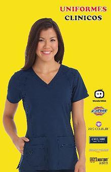 revista shopsale uniformes clinicos para distribuidores