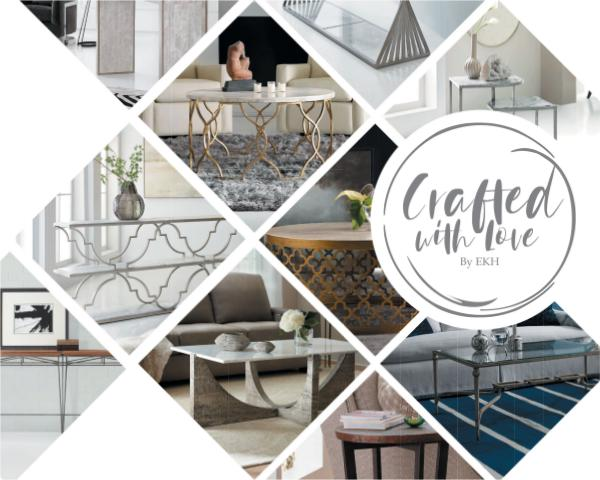 Crafted with Love Catalog by EKH Crafted with Love Catalog by EKH
