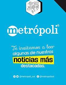 Prueba diario metrópoli 06-06-2018