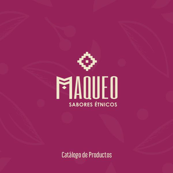 Maqueo 2018 Catálogo