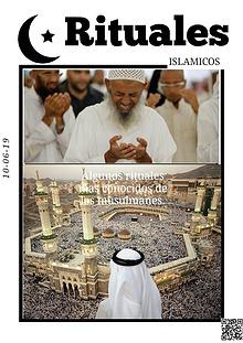 Rituales o Ceremonias Islamicas