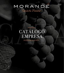 catalogo productos morande