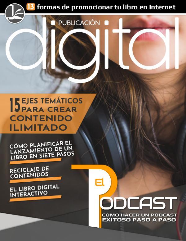 Publicación Digital - Edición El Podcast