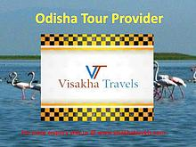 Book Best Tour and Travel Agency in Odisha