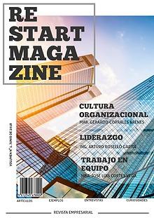 Restart Magazine