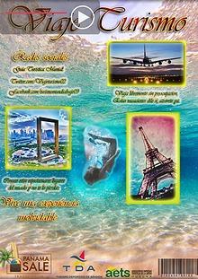 Viaje Turismo