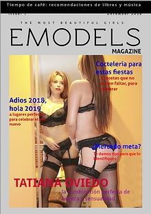 EModels Magazine
