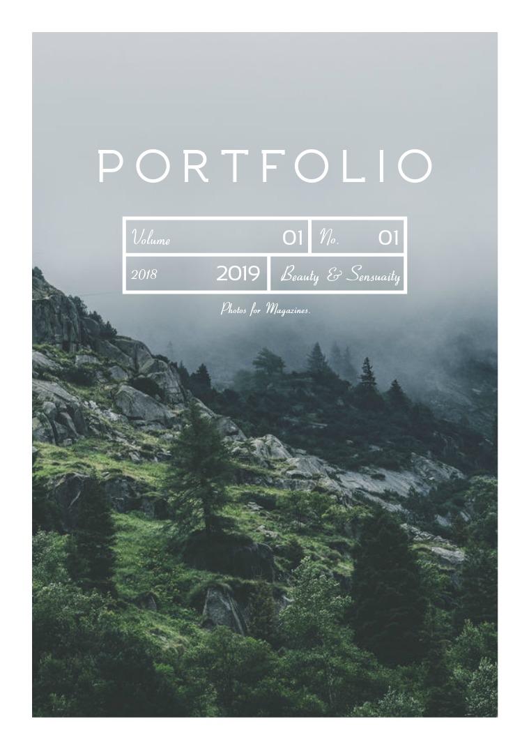 portafolio 2018-2019