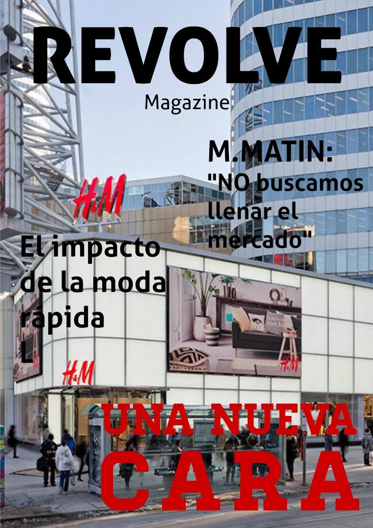 Revista Proyecto Personal-Daniela Rodríguez 1