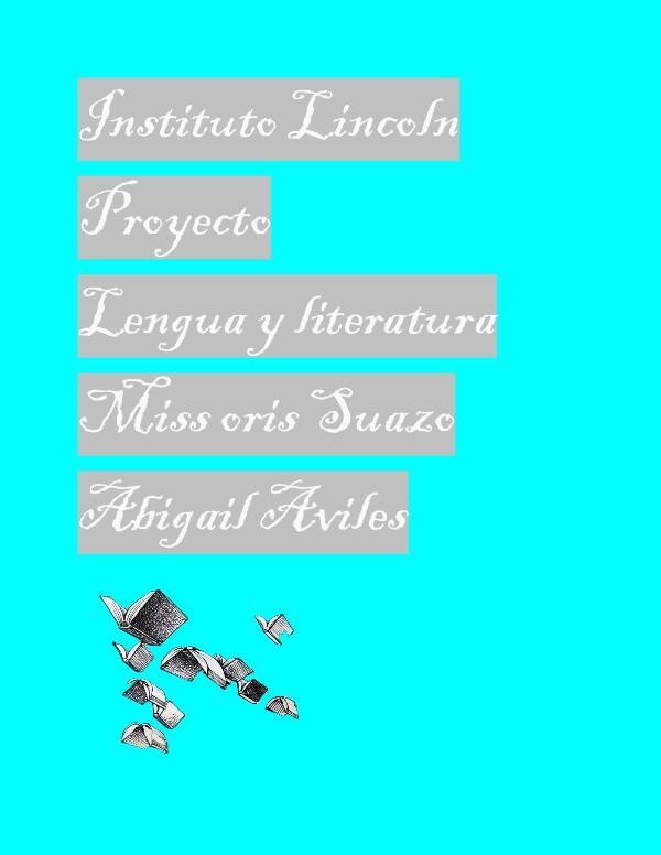 literatura hondureña proyecto abigail 02