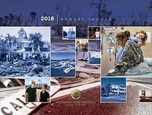 FSU College of Medicine 2018 annual report
