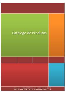 Catalogo Disco Corte e EPIs