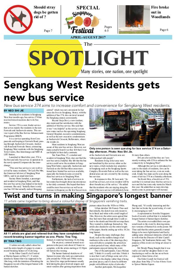 Newspaper T204_TheSpotlight