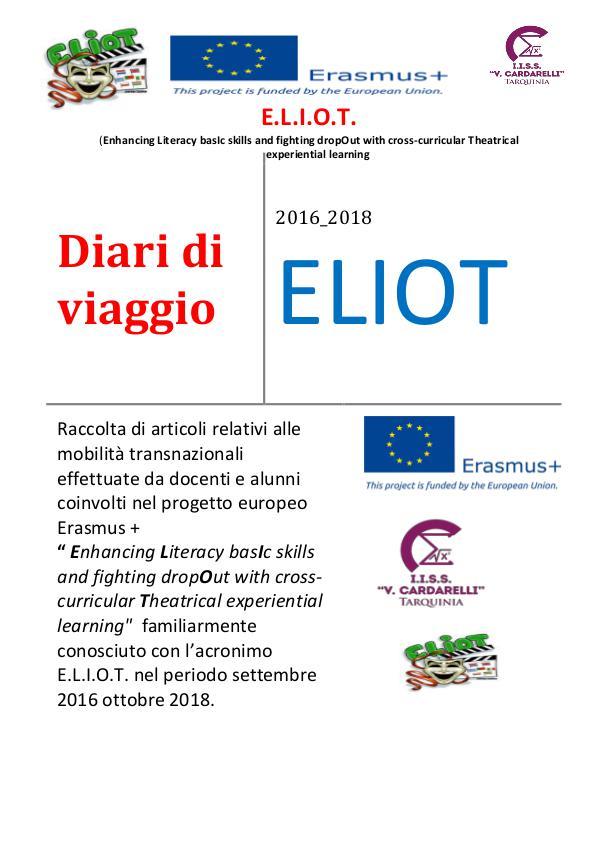 Erasmus+project_ E.L.I.O.T._ Diari di Viaggio 0_Diario di viaggi ELIOT__scuola