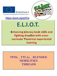 E.L.I.O.T._TPMs and TTLAs meetings Threads
