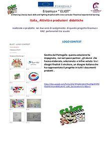ELIOT_Learning activities_Attività Didattiche