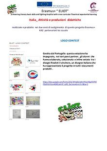 ELIOT_Learning activities_Attività Didattiche