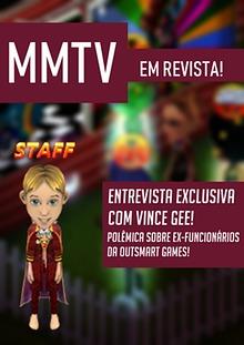 MiniMundos TV Em Revista!