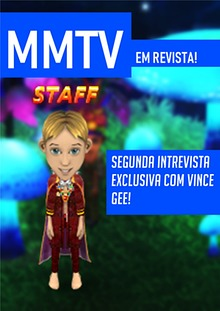 MiniMundos TV em Revista!