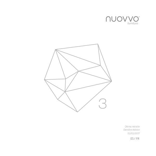 Mobiliario  del baño la marca Nuovvo®, Mobiliario del baño la marca NYOVVO
