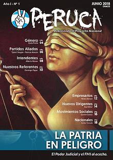 Revista PERUCA, Debatiendo el Proyecto Nacional
