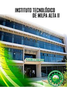 ITMA II Revista Digital V 1.0