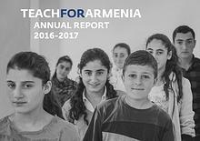 Teach For Armenia Annual Reports