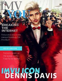 IMVYOU Magazine