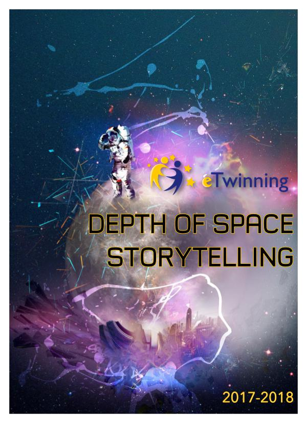 Depth of Space Storytelling depth-of-space-story-telling