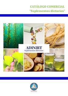 ADINIRT Suplementos dietarios