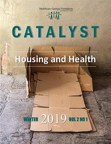 CATALYST - WINTER 2019