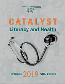 CATALYST - SPRING 2019