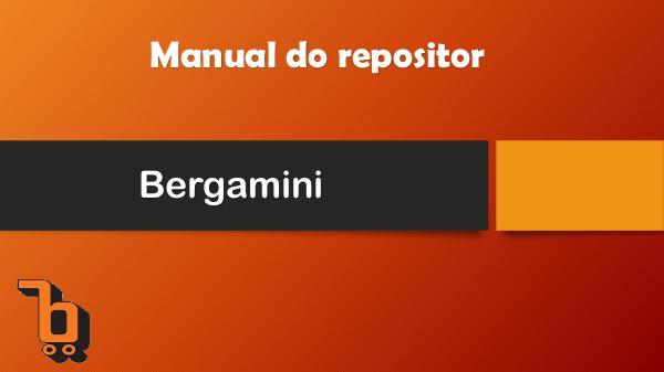 Manual do repositor trabalho do abrararao pdf