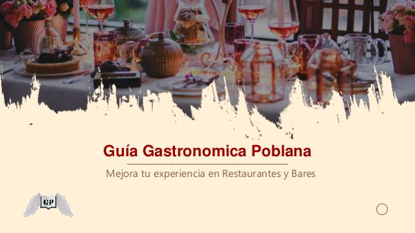 Gastronómica GuíaGP