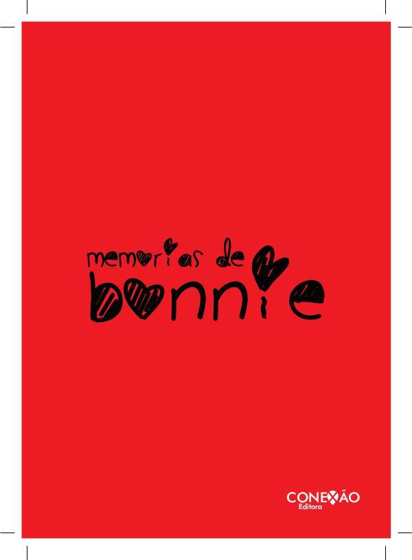 Memórias de Bonnie Memórias de Bonnie