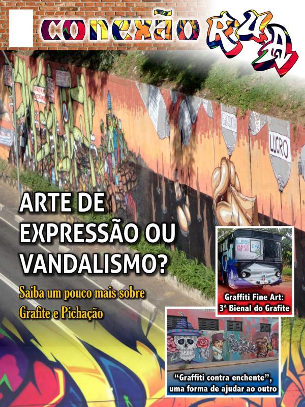 Memórias de Bonnie CONEXÃO RUA