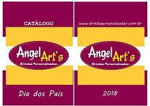 Angel Artes Brindes Personalizados