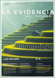 Proyecto Antropología