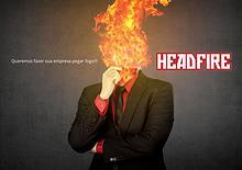 HEAD FIRE