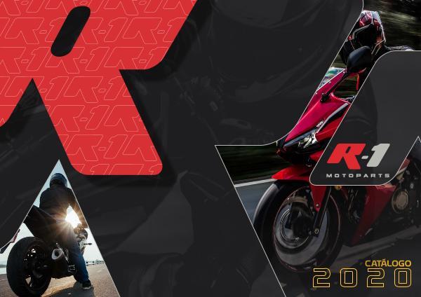 Catálogo R1 Motorparts 2020