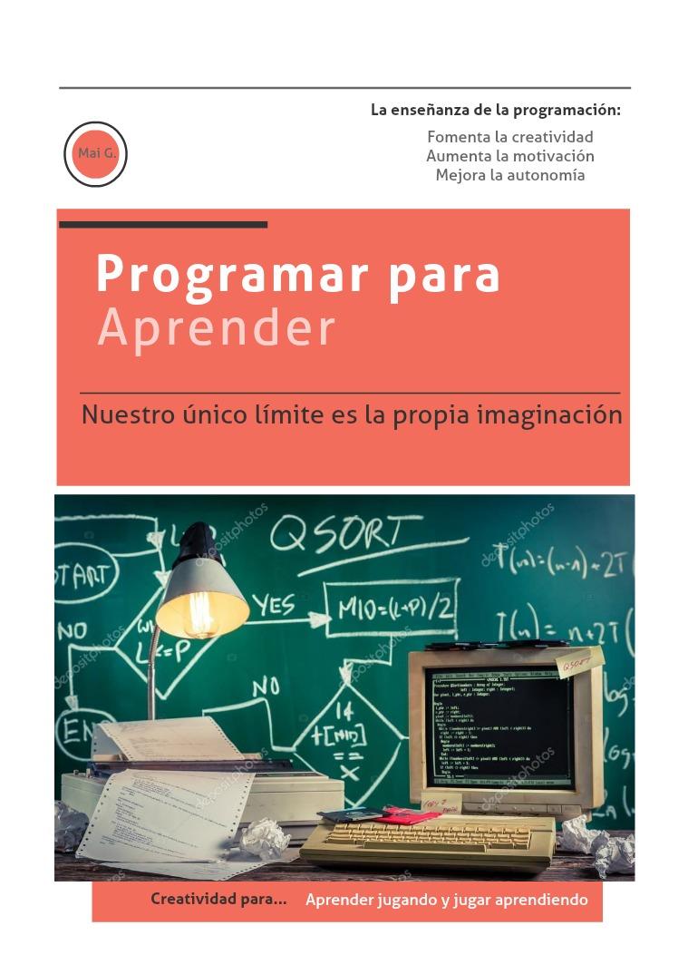 Programar en la escuela 1