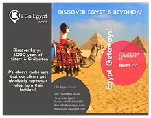 I Go Egypt Travel