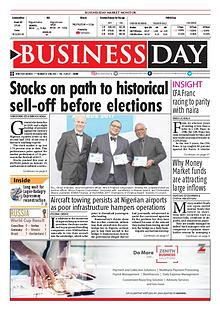 BusinessDay Nigeria