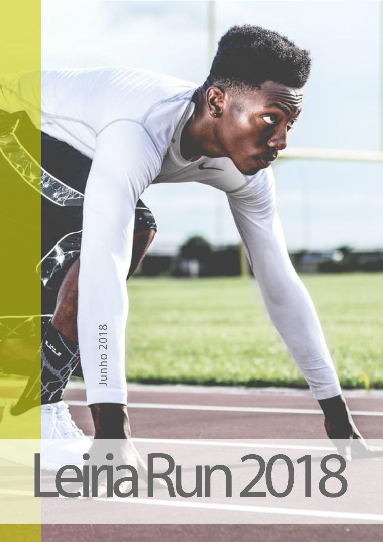 Leiria Run 2018 Volume I