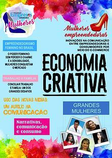 Pequenas Empresas, Grandes Mulheres