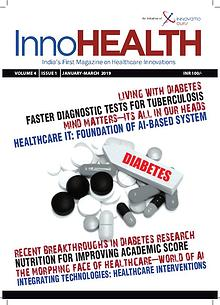 InnoHEALTH magazine