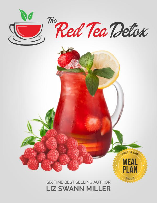 The Red Tea Detox PDF Program – Recipe, Review and Free Book The Red Tea Detox PDF Program – Book Review